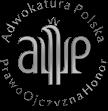 logo_adwokatura-2, adwokat rodzinny Warszawa, Łódź